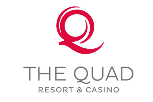 The Quad Hotel & Casino Logo