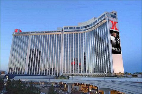 vegas hilton to be renamed